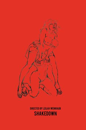 Poster Movie Shakedown 2018
