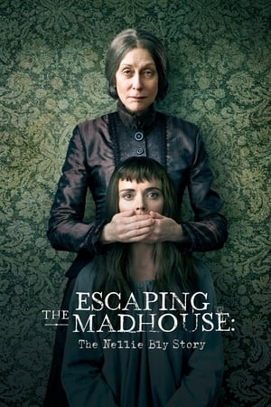 Image Escaping the Madhouse: The Nellie Bly Story