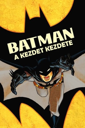 poster Batman: Year One