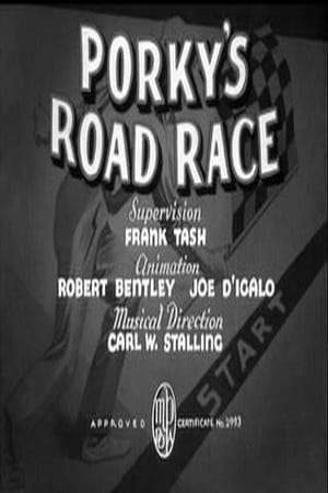 Porky's Road Race