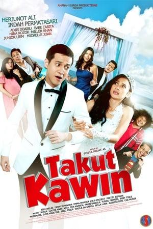 Poster Movie Takut Kawin 2018