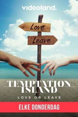 Temptation Island Love or Leave