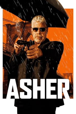 Poster Movie Asher 2018