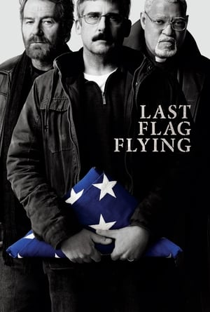 Poster Movie Last Flag Flying 2017
