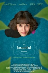 Poster de la Peli This Beautiful Fantastic