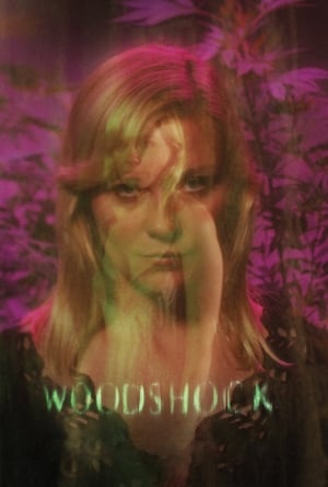Poster Movie Woodshock 2017