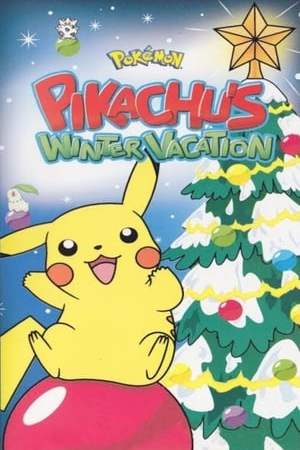 Image Pikachu's Winter Vacation 2000