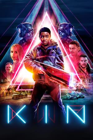 Poster Movie Kin 2018