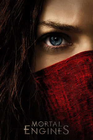 Poster Movie Mortal Engines 2018