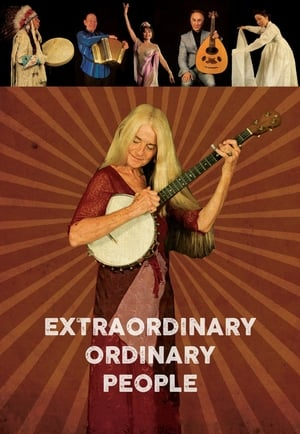 Poster Movie Extraordinary Ordinary People 2017