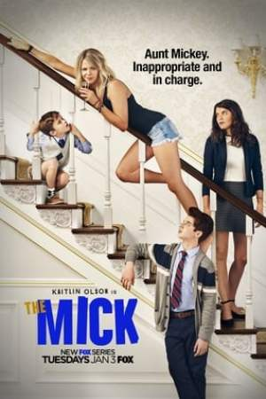 poster The Mick