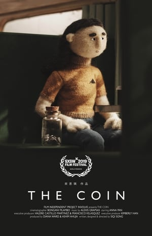 Poster Movie The Coin 2019