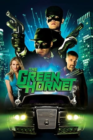 Image The Green Hornet