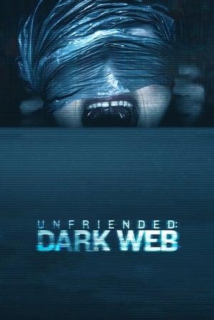 Poster Movie Unfriended: Dark Web 2018