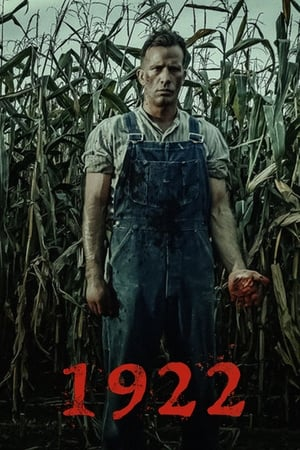 Poster Movie 1922 2017