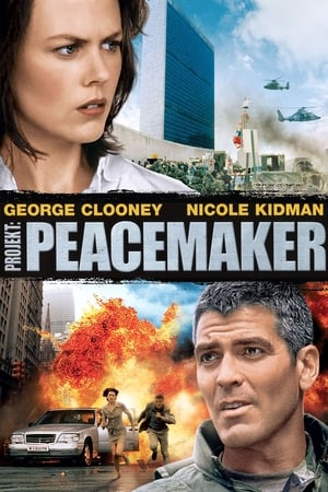 Image The Peacemaker