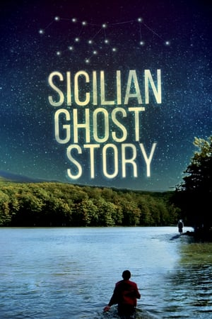 Poster Movie Sicilian Ghost Story 2018