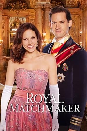 Poster Movie Royal Matchmaker 2018