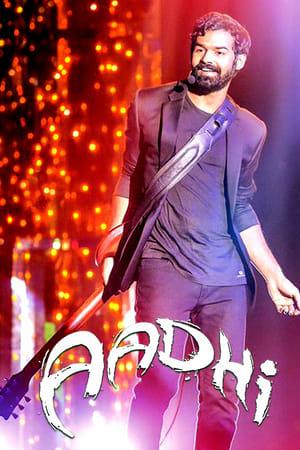 Poster Movie Aadhi 2018