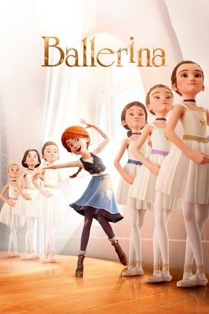 Poster Movie Ballerina 2016