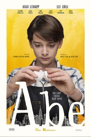Poster Movie Abe 2019