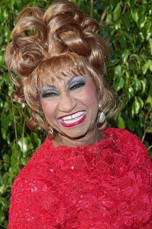 Celia Cruz: ¡Azúcar!