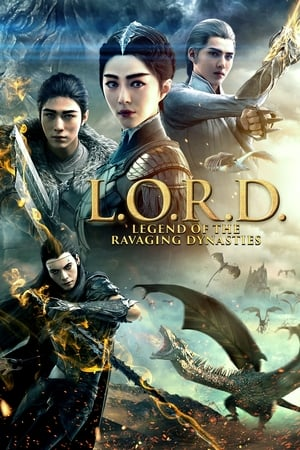 L.O.R.D: Legend of Ravaging Dynasties