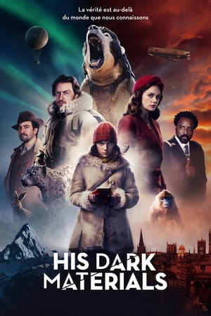 Image His Dark Materials