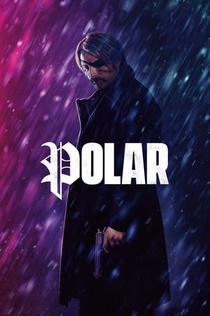 Poster Movie Polar 2019