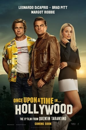 Image Once Upon a Time… in Hollywood