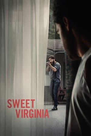 Poster Movie Sweet Virginia 2017