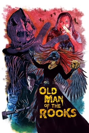 Poster Movie Old Man of the Rooks 2018