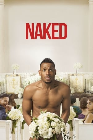 Poster Movie Naked 2017
