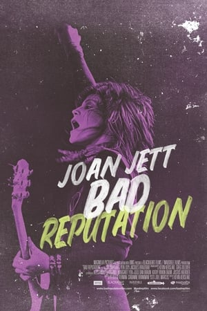 Poster Movie Bad Reputation 2018