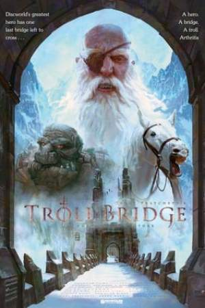 Image Troll Bridge