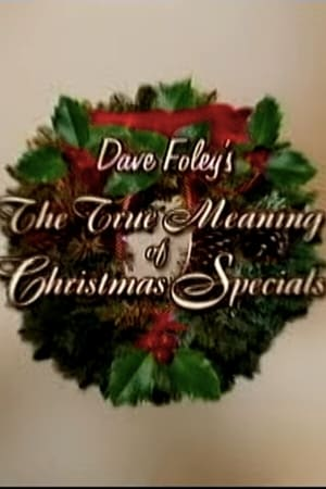 Image The True Meaning of Christmas Specials
