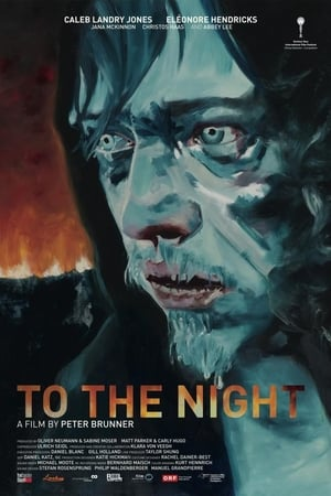Poster Movie To the Night 2018