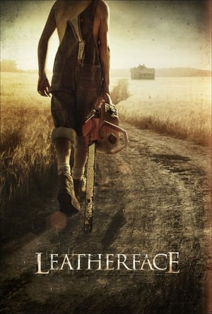 Poster Movie Leatherface 2017