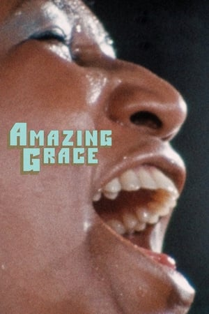 Poster Movie Amazing Grace 2018