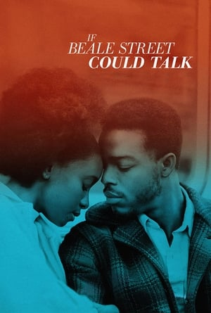 Poster Movie If Beale Street Could Talk 2018