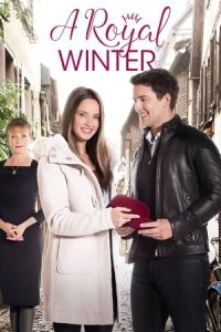 Poster de la Peli A Royal Winter