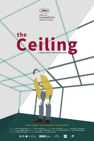 Poster Movie The Ceiling 2018