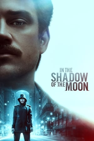 poster In the Shadow of the Moon