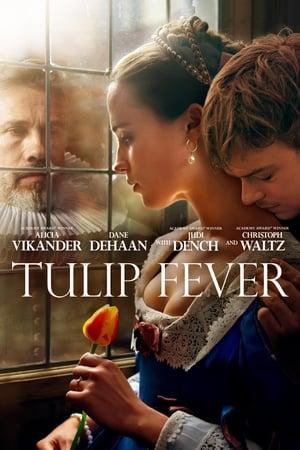 Poster Movie Tulip Fever 2017