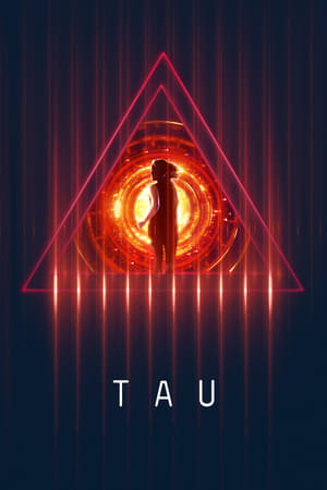 Poster Movie Tau 2018