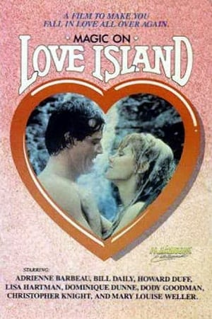 Valentine Magic on Love Island