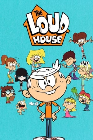Image The Loud House