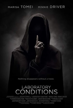 Poster Movie Laboratory Conditions 2018
