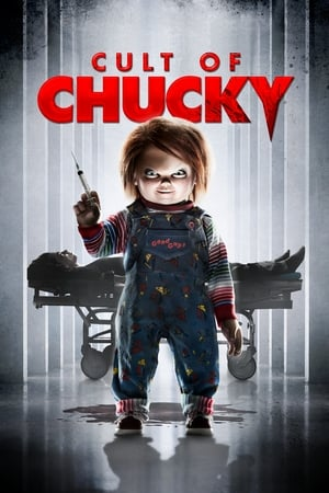 Poster Movie Cult of Chucky 2017