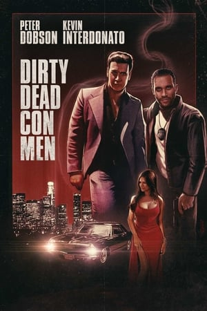 Poster Movie Dirty Dead Con Men 2018